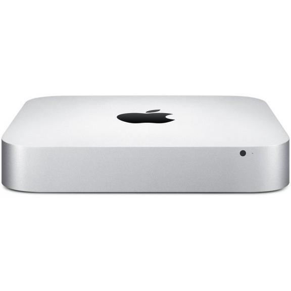 Mac mini (Octubre 2012) Core i7 2,3 GHz  - HDD 1 TB - 4GB