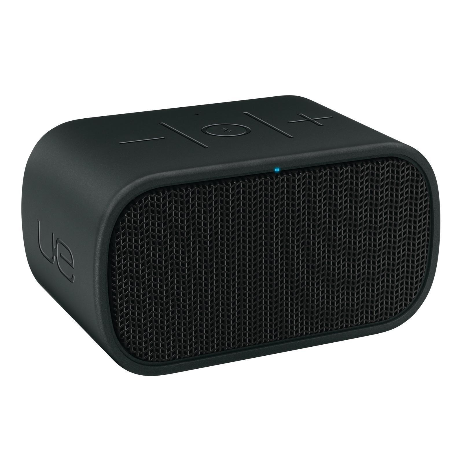 Lautsprecher Bluetooth Ultimate Ears Mini Boom - Schwarz