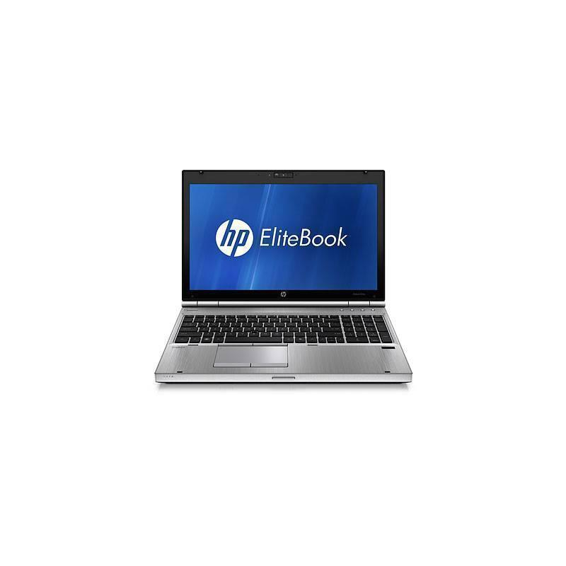 "HP EliteBook 8560p 15"" (2011) - Core i5-2520M - 8GB - SSD 500 Gb AZERTY - Γαλλικό"