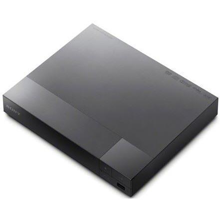 Blu-Ray prehrávače Sony BDP-S1500