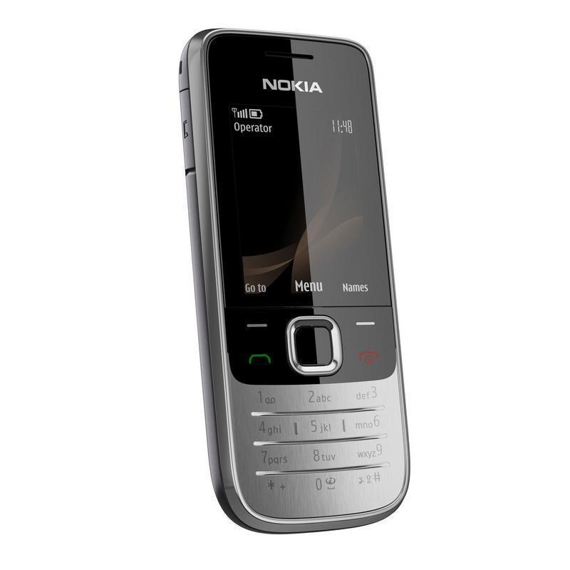 Nokia 2730C - Grey - Unlocked