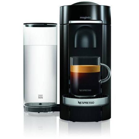 Pod coffee maker Nespresso compatible Magimix M600 Vertuo