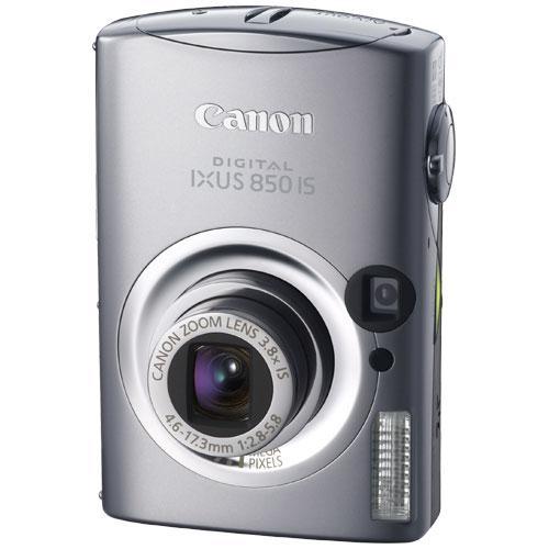 Canon -  Digital IXUS 850 IS 7,1 MP