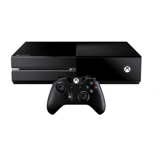 Xbox One - HDD 500 GB - Negro