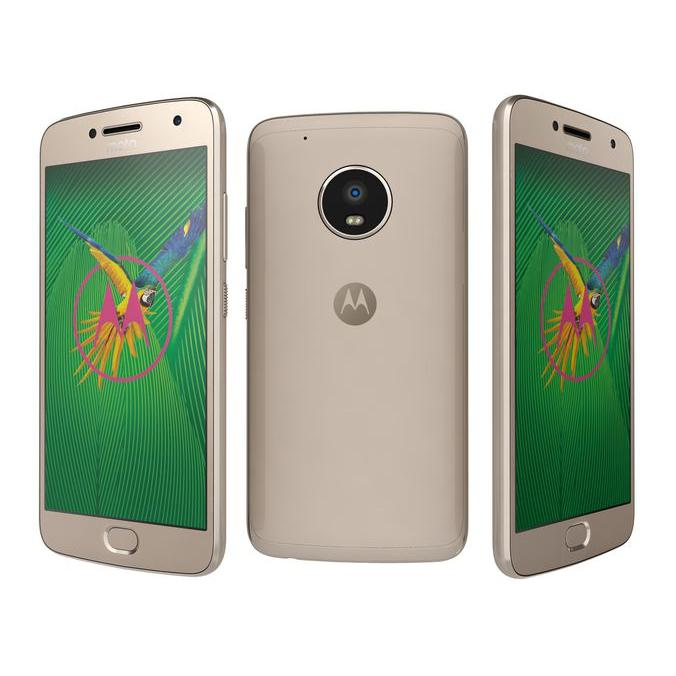 Motorola Moto G5 Dual Sim
