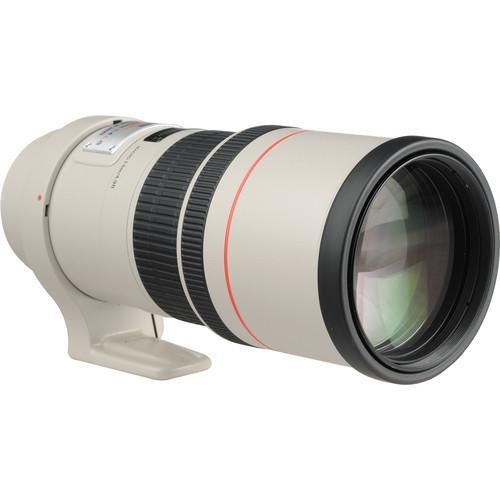 Objektiivi EF 300mm f/4