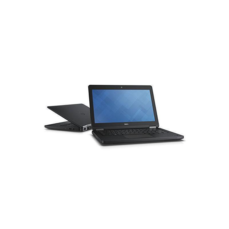 """Dell Latitude E5540 15"""" (2014) - Core i5-4310U - 8GB - SSD 250 Gb AZERTY - Γαλλικό"""