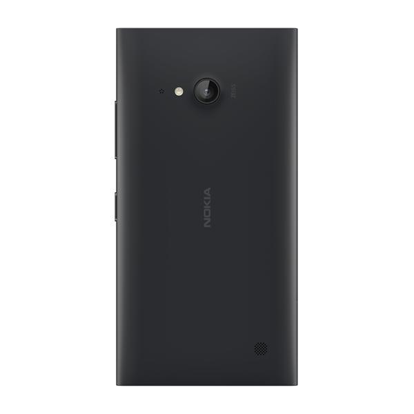 Nokia Lumia 730 Dual-Sim 16 Go Gris Débloqué