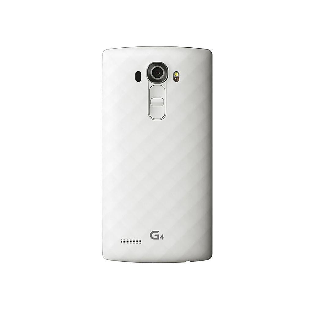 LG G4c 8 Go - Blanc - Débloqué