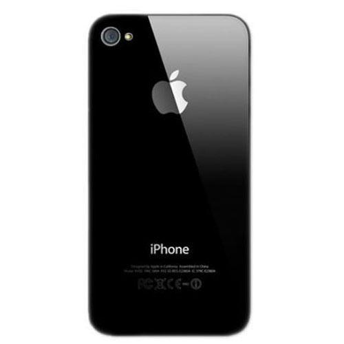 iPhone 4 16 Go - Noir - Débloqué