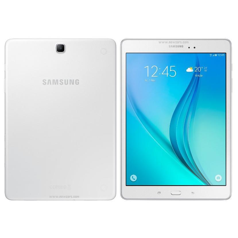 Samsung Galaxy Tab A 9.7 4G 32 Go Blanc
