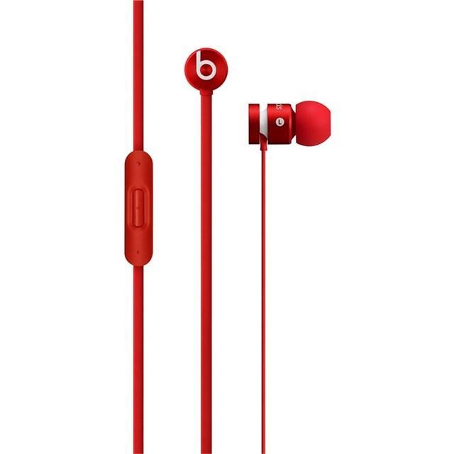 Écouteurs Beats Urbeats - Rouge