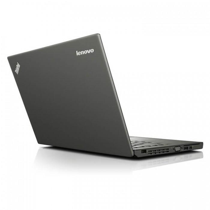 "Lenovo ThinkPad X240 12"" Core i7 2,1 GHz - SSD 120 GB - 4GB AZERTY - Ranska"