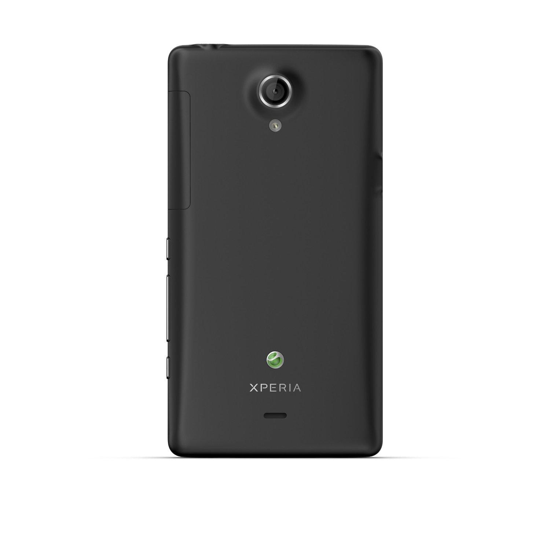 Sony Xperia T 16 Go - Noir - Débloqué