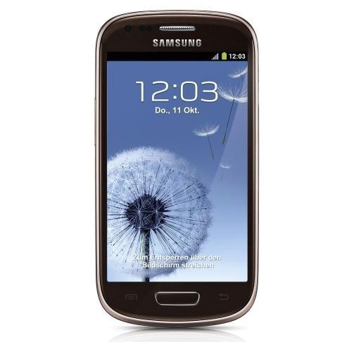 Samsung Galaxy S3 Mini 8 Go - Ambre - Débloqué