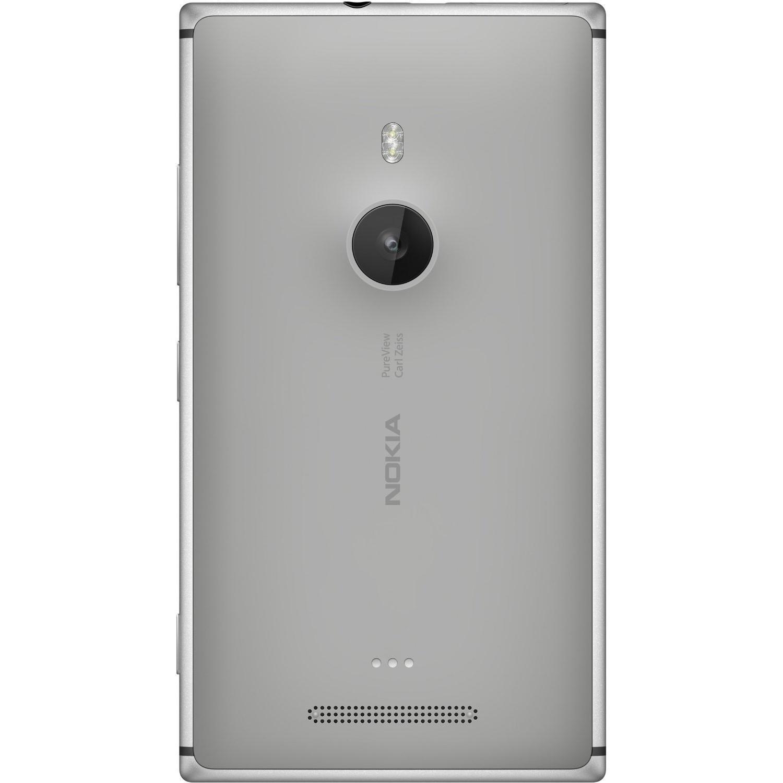 Nokia Lumia 925 - Grau - SFR