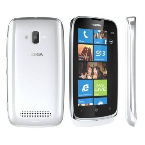 Nokia Lumia 610 8 Go - Blanc - Débloqué