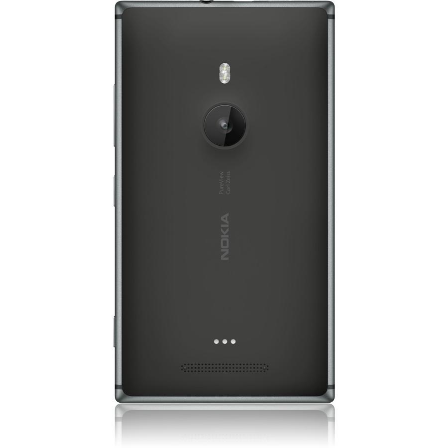 Nokia Lumia 925 16 Go - Noir - Débloqué