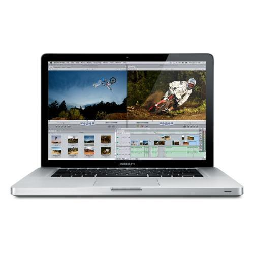 "MacBook Pro 15"" Core 2 Duo 2.4 GHz - HDD 500 Go - RAM 4 Go"
