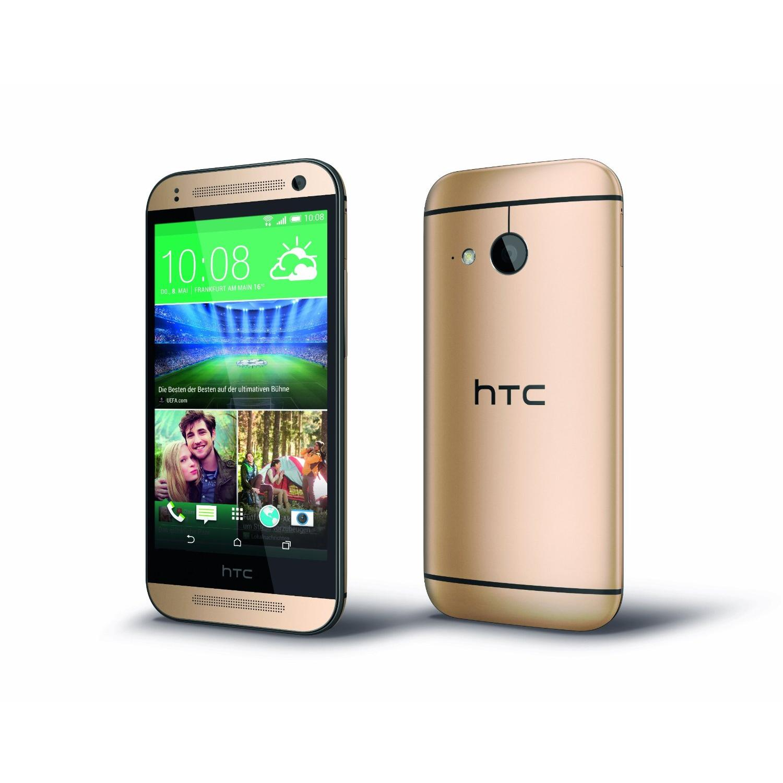 HTC One Mini 2 4G - Gold - Ohne Vertrag