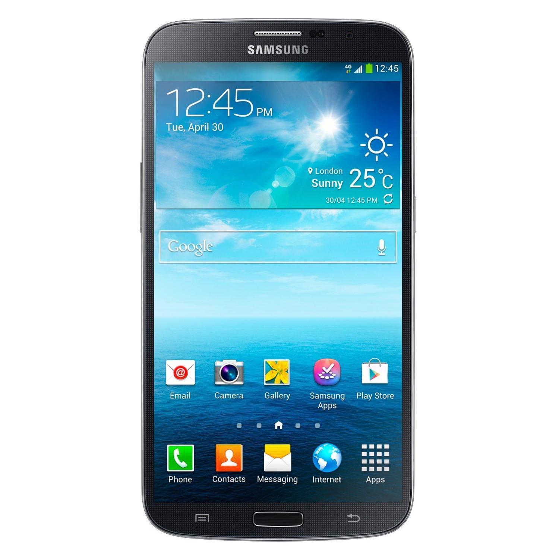 Samsung Galaxy Mega 6.3 I9205 4G - Bleu - Débloqué