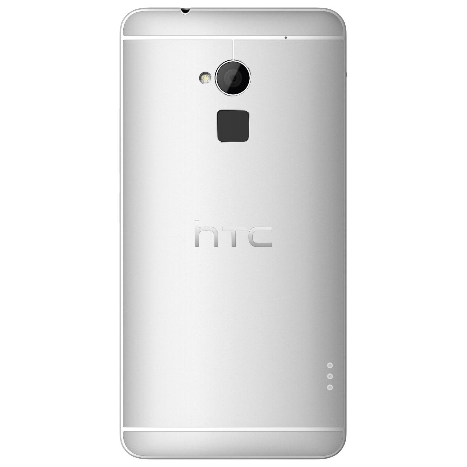 HTC One Max 4G - Plata - Libre