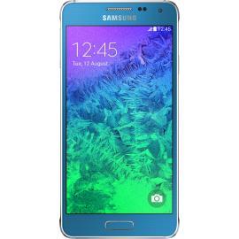Galaxy Alpha 32GB - Blau - Ohne Vertrag