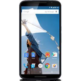 Motorola Nexus 6 64 Go Blanc - Débloqué