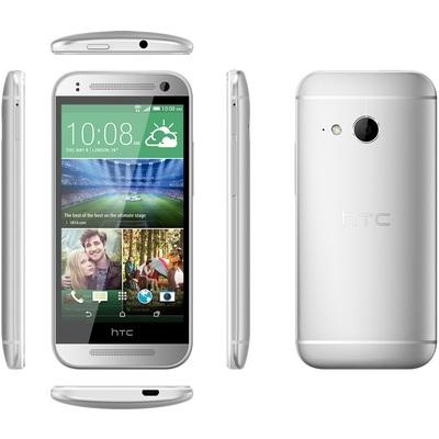 HTC One Mini 2 4G - Argent - Orange