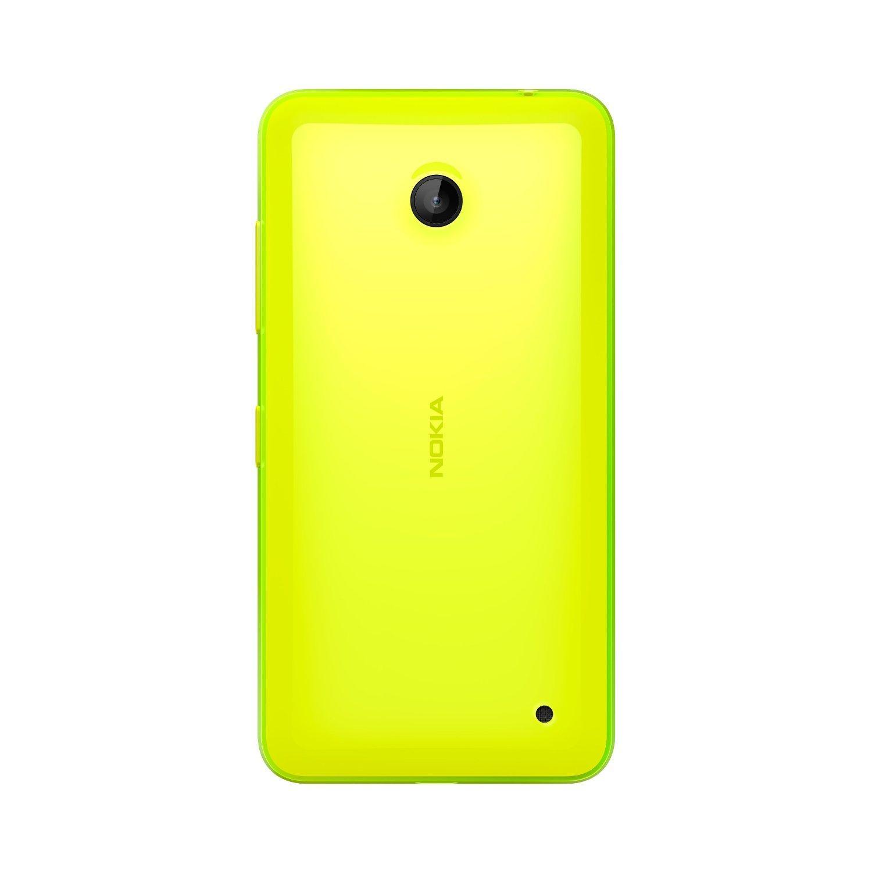 Nokia Lumia 635 4G - Jaune - Débloqué