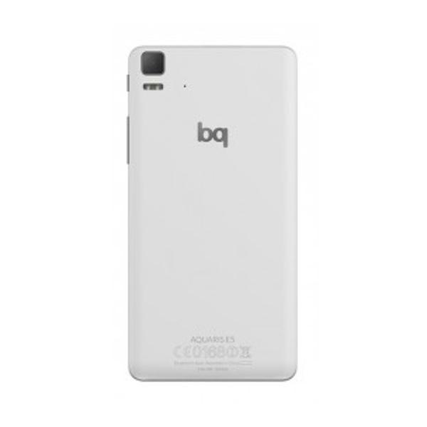 BQ Aquaris E5 HD 16 Go - Blanc - Débloqué
