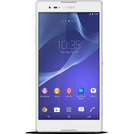 Sony Xperia T2 Ultra 8 Go - Blanc - Débloqué