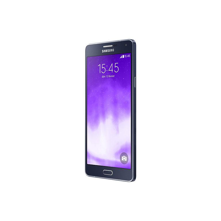 Samsung Galaxy A7 16 GB Negro - Libre