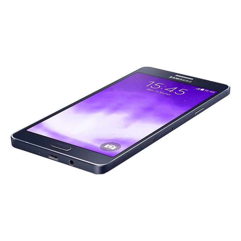 Samsung Galaxy A7 16 Go - Noir - Débloqué