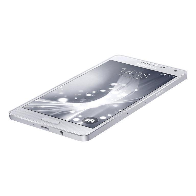 Samsung Galaxy A5 (2015) 16 Go 4G - Argent - Débloqué