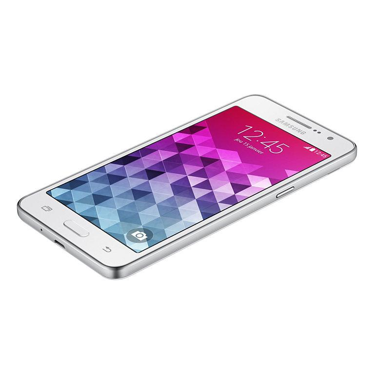 Samsung Galaxy Grand Prime 8 GB Blanco - Libre