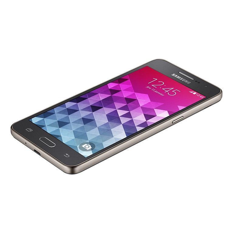 Galaxy Grand Prime 8 Go - Gris - Débloqué