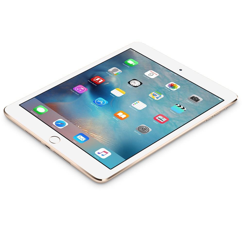 iPad mini 3 16 Go - 4G - Or - Débloqué