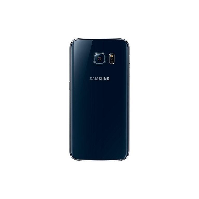 Galaxy S6 Edge 64GB G925 - Schwarz - Ohne Vertrag