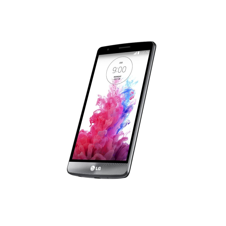 LG G3S 8GB - Negro - Libre