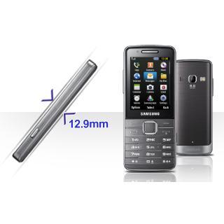 Samsung S5610 - Gris - Desbloqueado