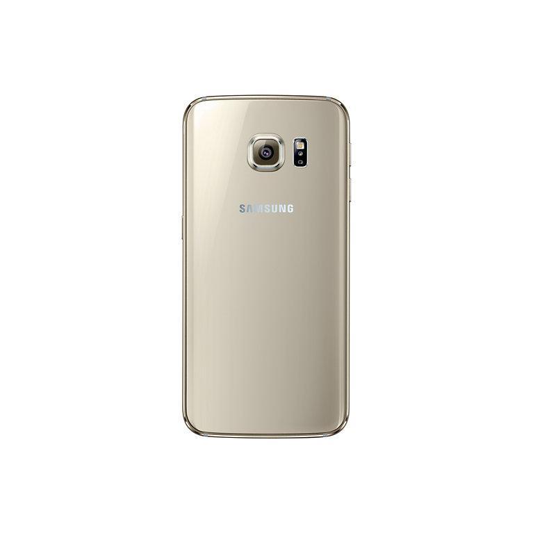 Samsung Galaxy S6 Edge 128GB - G925 - 4G - Oro - Libre
