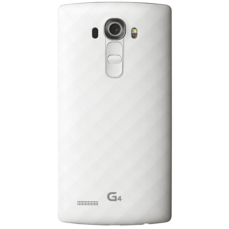 LG G4 32 Go - Blanc - Débloqué