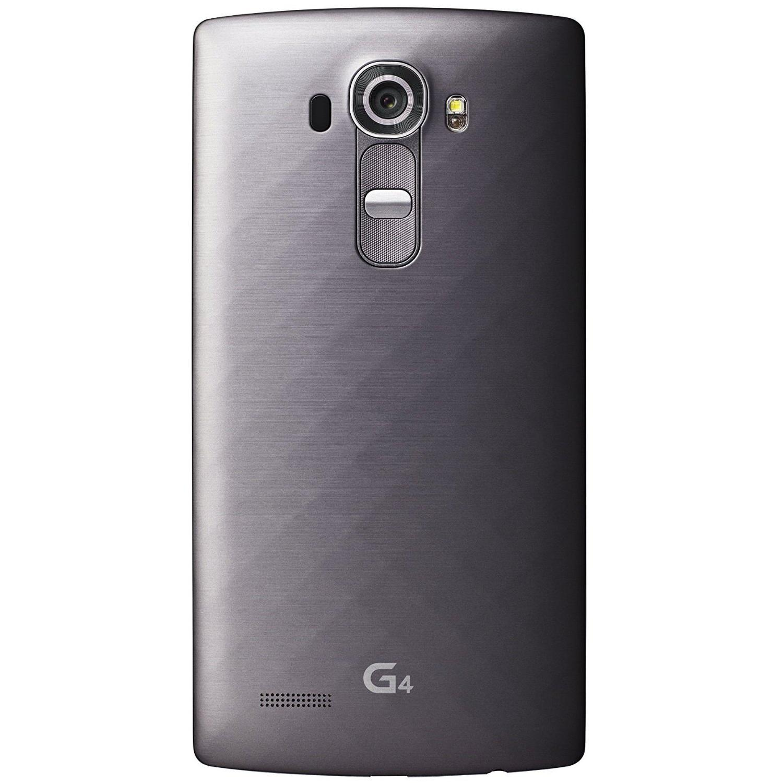 LG G4 32 Go - Gris - Débloqué