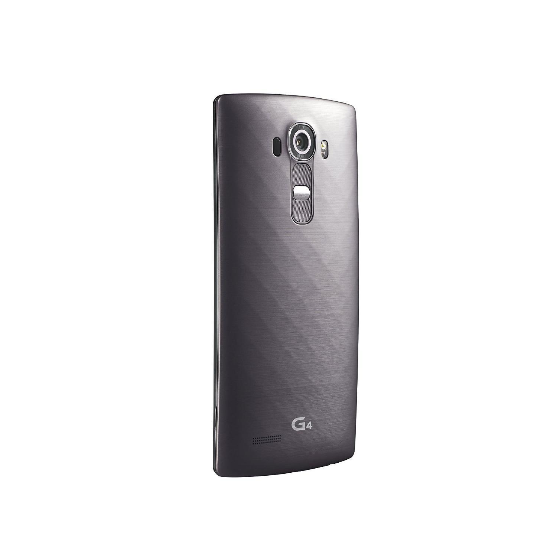 LG G4 32GB - Grau - Ohne Vertrag