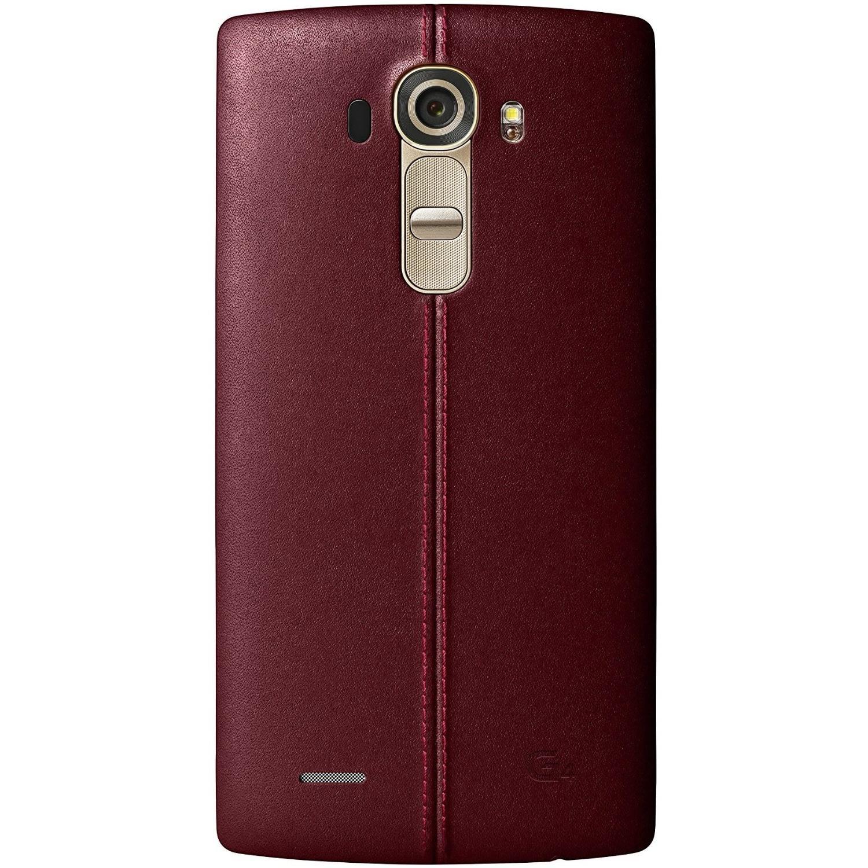 LG G4 32 Go - Rouge - Débloqué