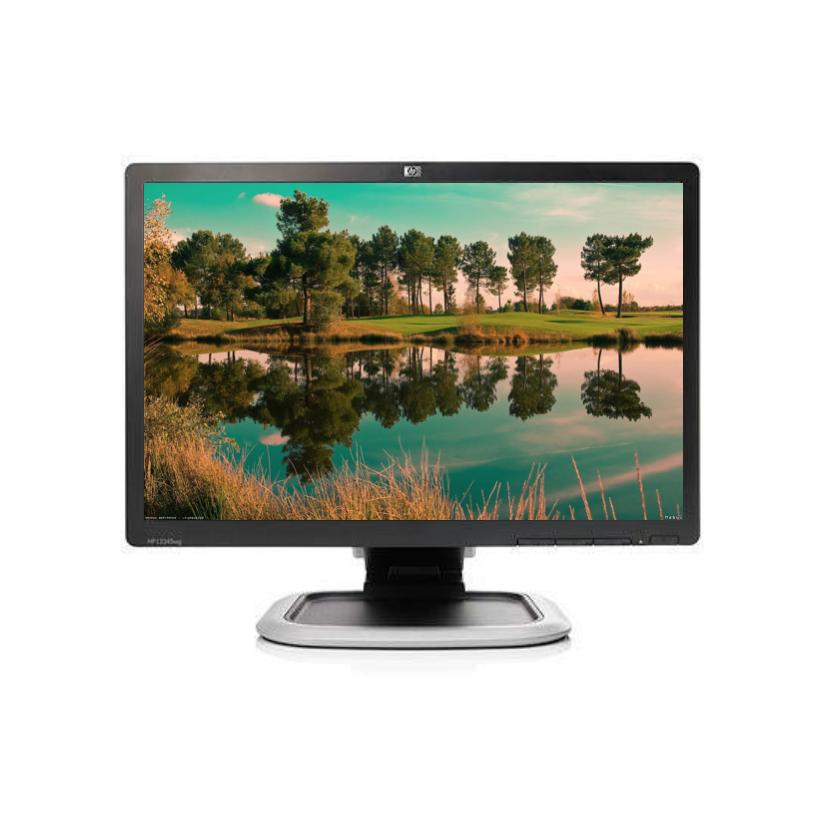 HP L2245wg Ecran PC LCD 22'' TFT