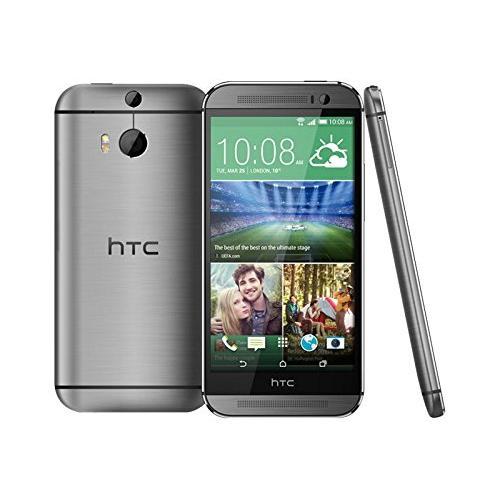 HTC One M8s 16 Go - Gris - Débloqué