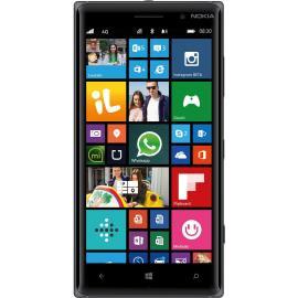 Nokia Lumia 830 16 Go Orange - Débloqué
