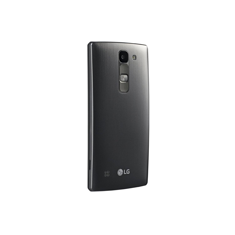LG Spirit 8 Go 4G - Gris - Débloqué